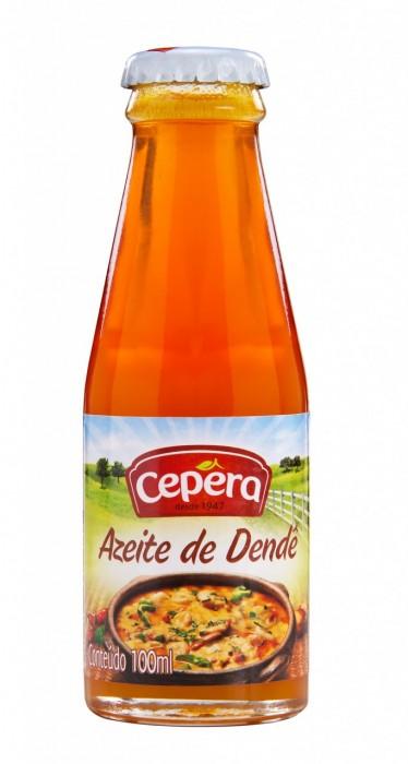 CEPERA ACEITE DE DENDE 100 ML