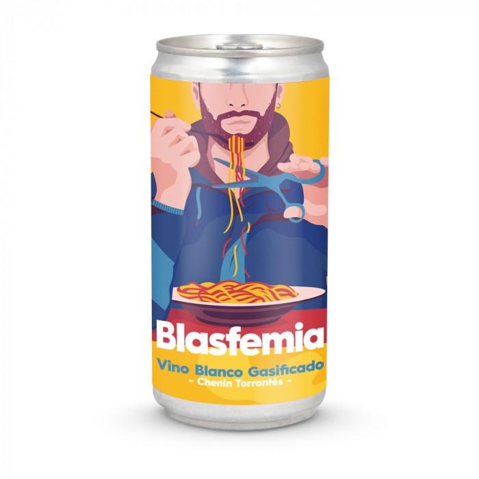 BLASFEMIA BLANCO 269 ml
