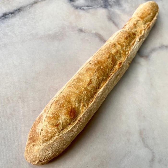 Baguette Pre-Cocida