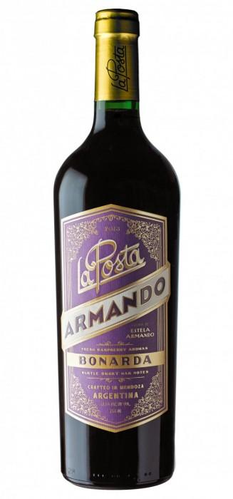 LA POSTA BONARDA 750 CC