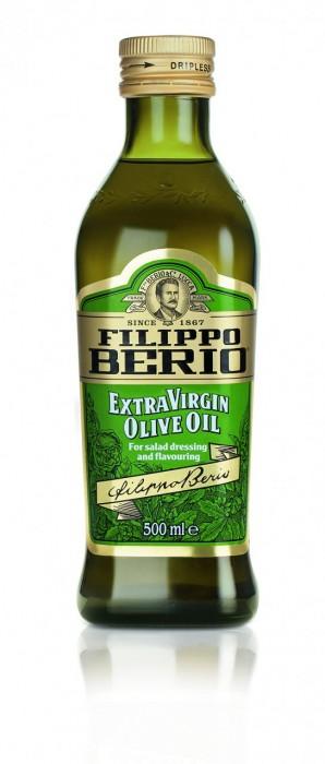 FILIPPO BERIO OLIVA EXTRA VIRGEN 500 ML