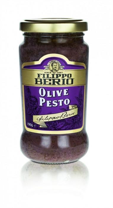 FILIPPO BERIO PESTO OLIVA 190 GR
