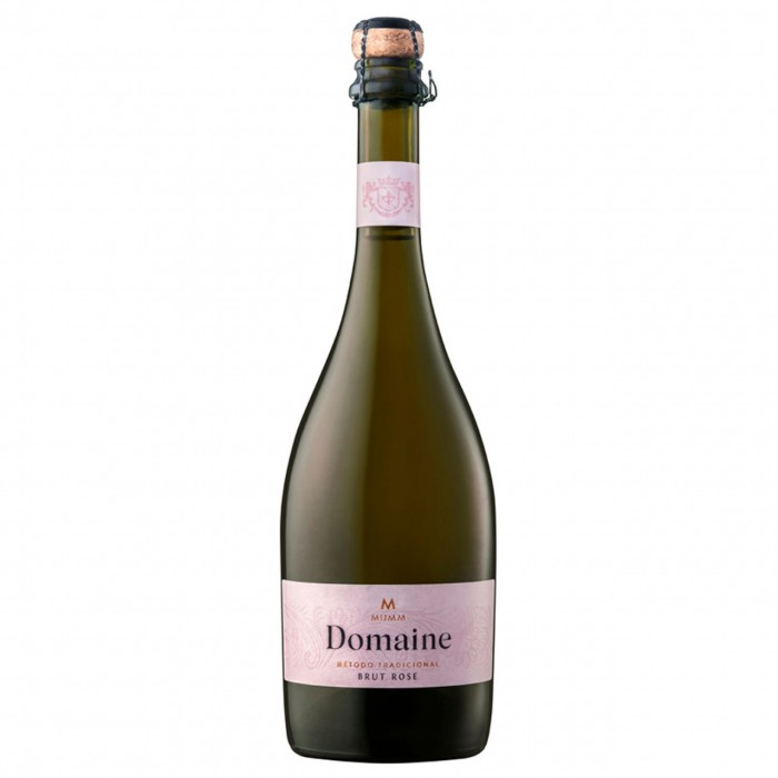 ESPUMANTE MUMM DOMAINE ROSE 750 CC