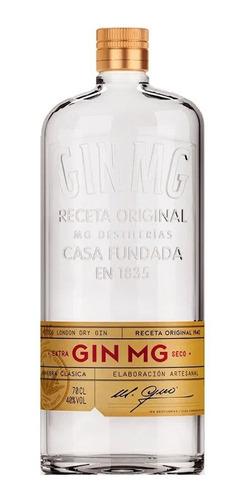 GIN MG 750 CC