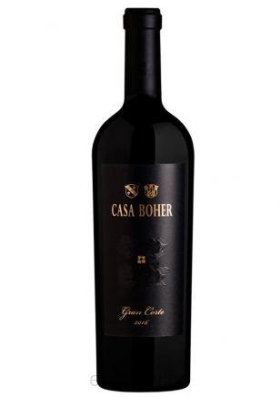 VINO CASA BOHER GRAN CORTE 750 CC