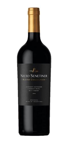 VINO NIETO SENETINER COLECTION 750 CC