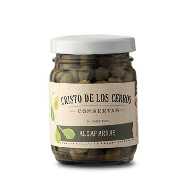 CRISTO DE LOS CERROS ALCAPARRAS