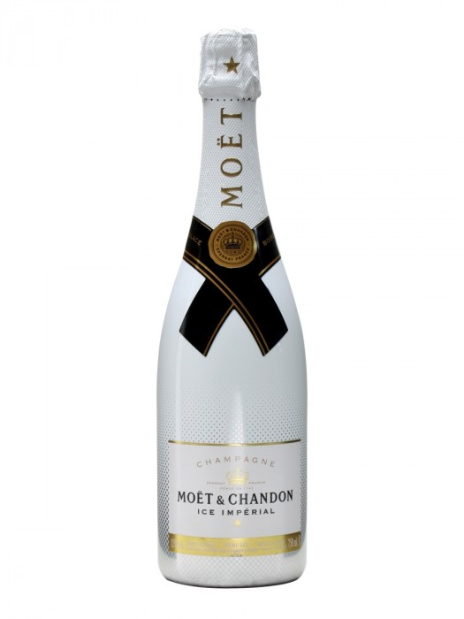CHAMPAGNE MOËT ICE IMPERIAL 750 CC