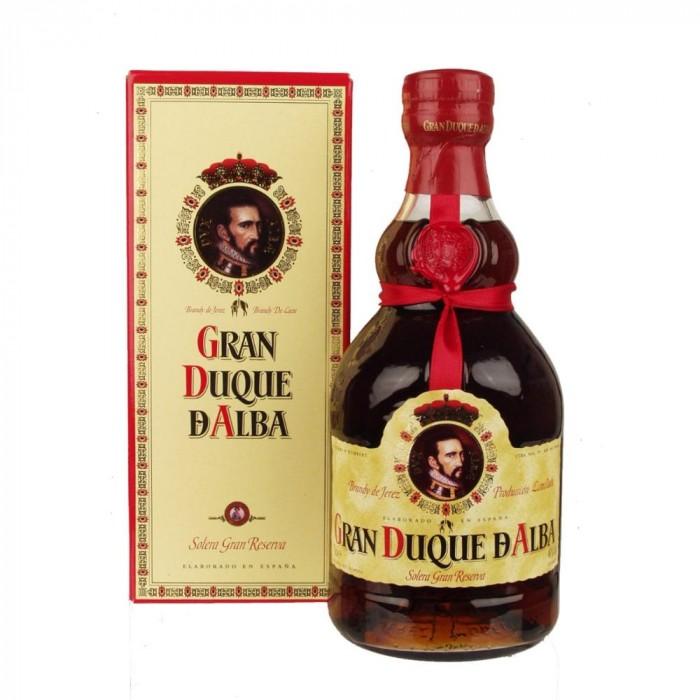 BRANDY GRAN DUQUE DE ALBA
