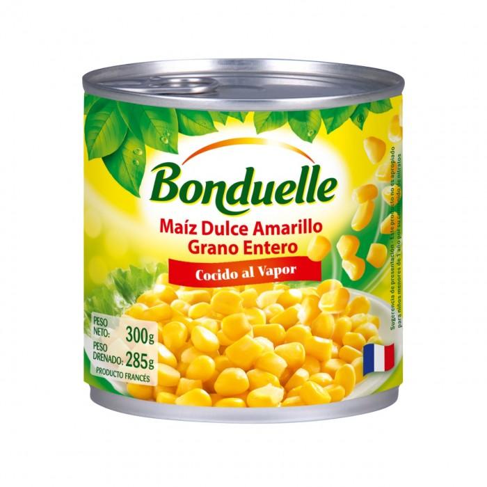 BONDUELLE CHOCLO  LATA 300GR