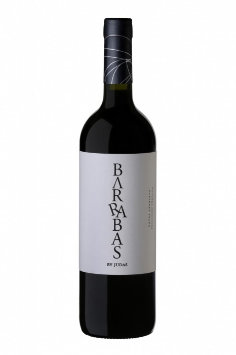 VINO BARRABAS CABERNET FRANC 750 CC