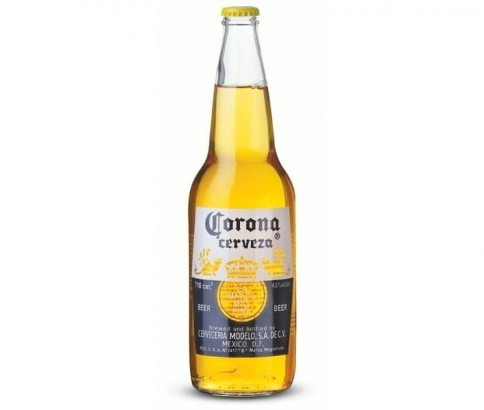 CERVEZA CORONA 710 CC
