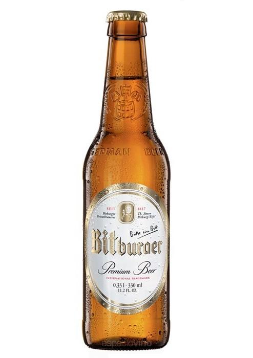 BITBURGER BOTELLA 330 ML