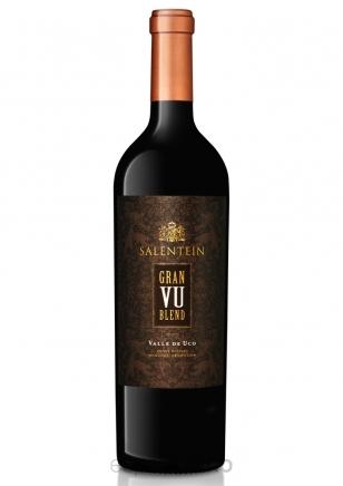 VINO GRAN VU BLEND 750 CC
