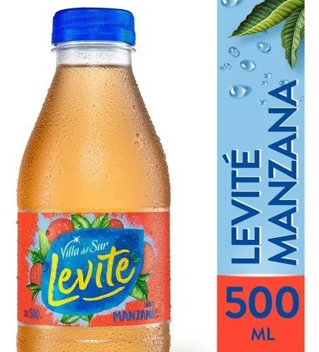 LEVITE MANZANA 500 CC