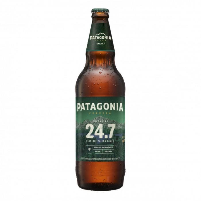 PATAGONIA 24.7 730ML