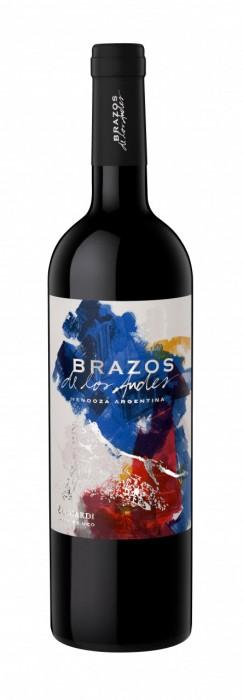 VINO ZUCCARDI BRAZOS DE LOS ANDES 750 CC