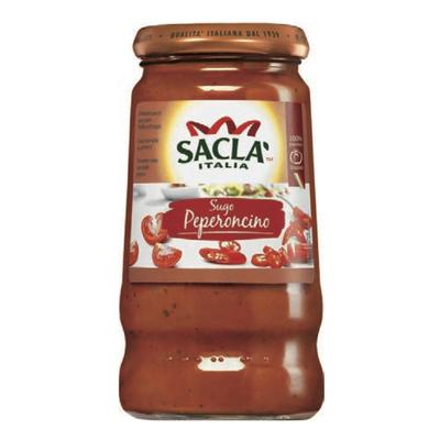 SACLA SALSA PEPERONCINO 420 G