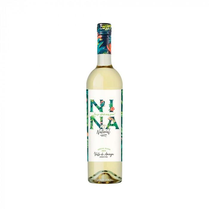 NINA NATURAL BLANCO