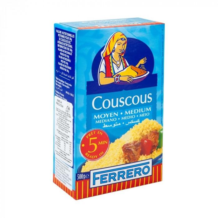 FERRERO COUS COUS 500 GR