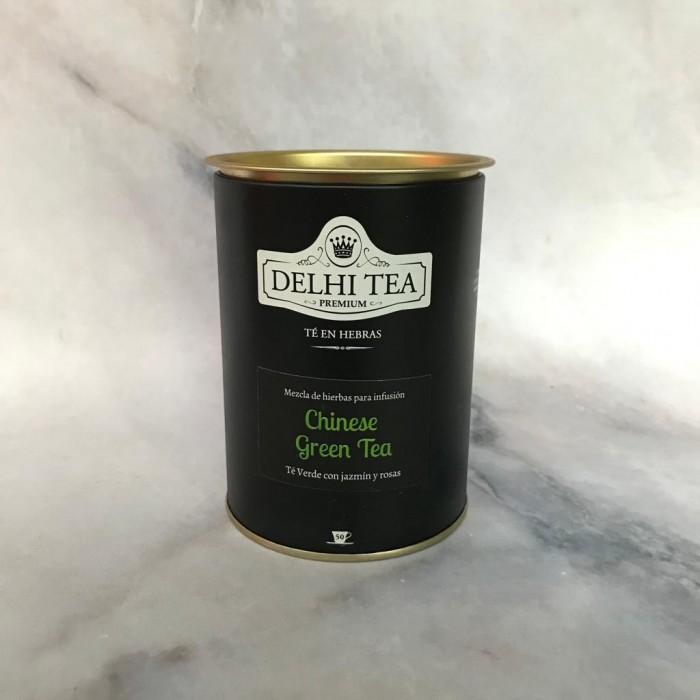 DELHI TEA CHINESE GREEN