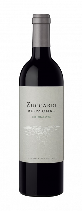 VINO ZUCCARDI ALUVIONAL LOS CHACAYES 750 CC