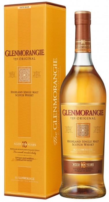 WHISKY GLENMORANGIE ORIGINAL 700 CC