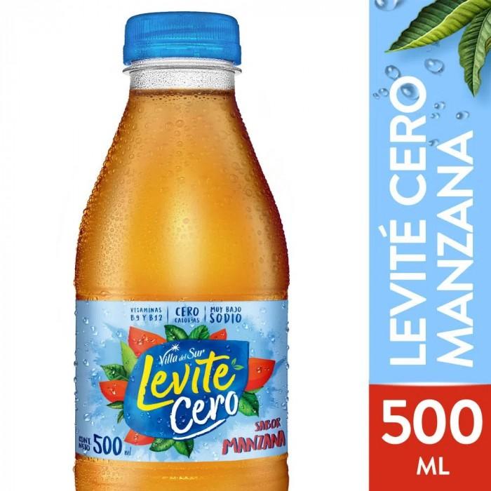 LEVITE CERO MANZANA 500 CC