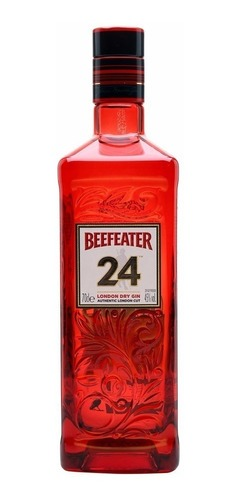 GIN BEEFEATER 24 x750cc