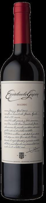 VINO ESCORIHUELA GASCON MALBEC 750 CC