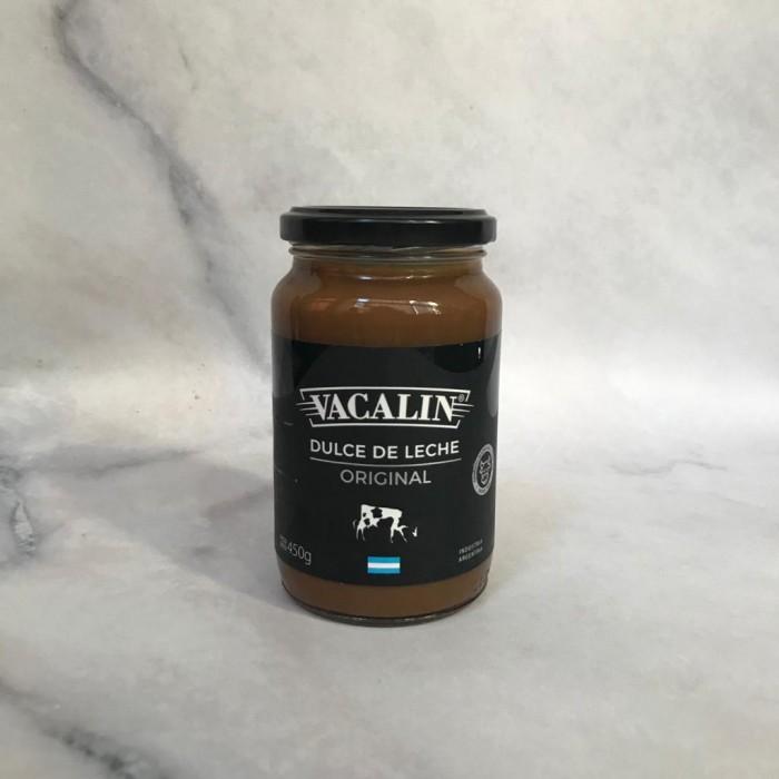 VACALIN DULCE DE LECHE 450GR