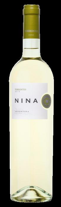 VINO NINA TORRONTES 750 CC