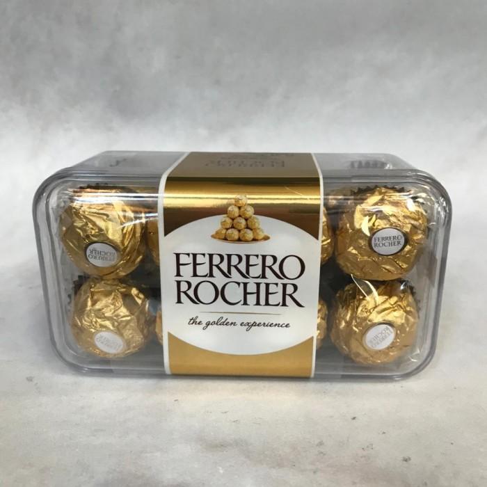 FERRERO ROCHER 200GR