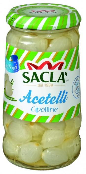 SACLA CIPOLLINE 300 GR