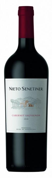 VINO NIETO SENETINER CABERNET 750 CC
