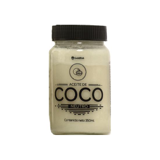 GOLDFISH COCO PURO 350 ML