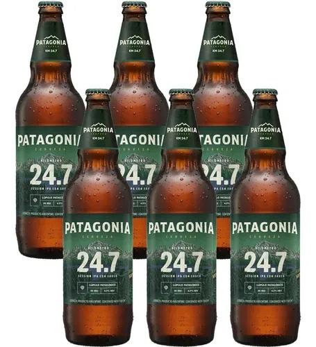 PATAGONIA 24.7 730 6X3