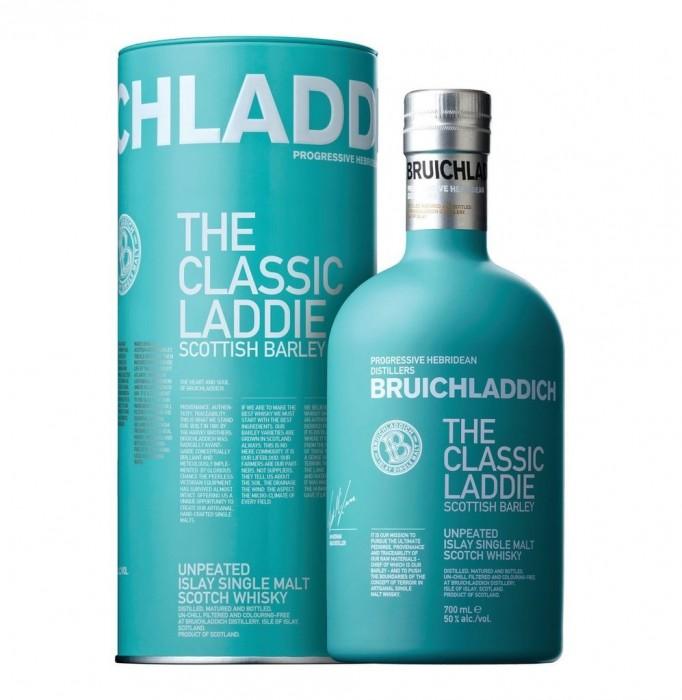 WHISKY BRUICHLADDICH CLASSIC LADDIE 700 CC