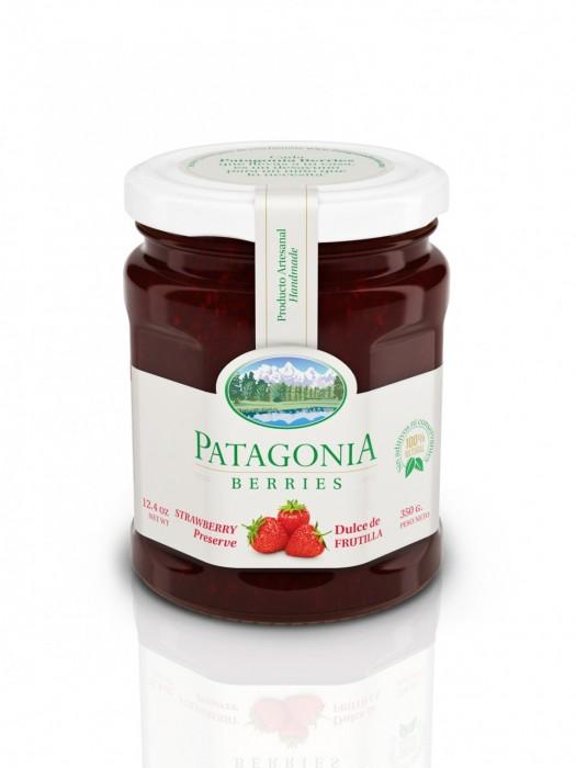 PATAGONIA BERRIES FRUTILLA 350 GR
