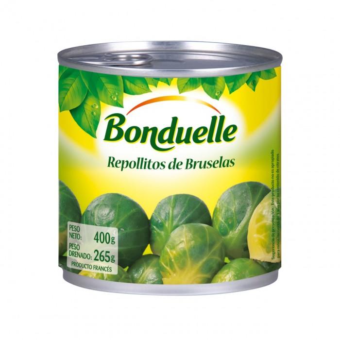 BONDUELLE REPOLLITO LATA 400GR