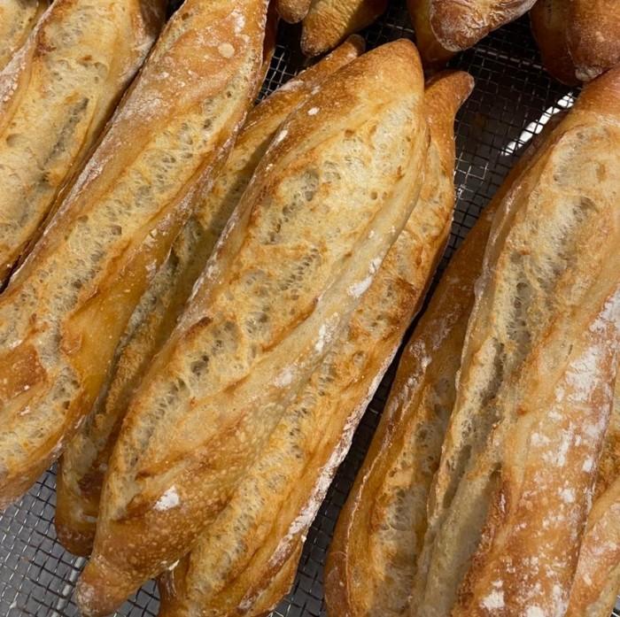 Baguetin Pre-cocido