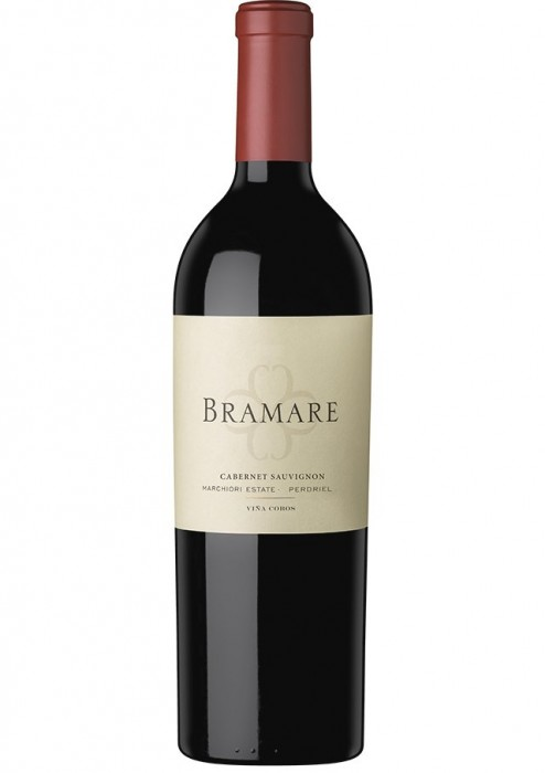 BRAMARE CHAÑARES CABERNET FRANC 750 CC
