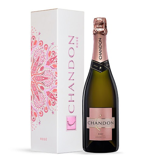 CHANDON BRUT ROSE EST