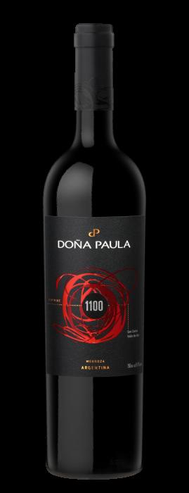 DOÑA PAULA 1100 750 CC