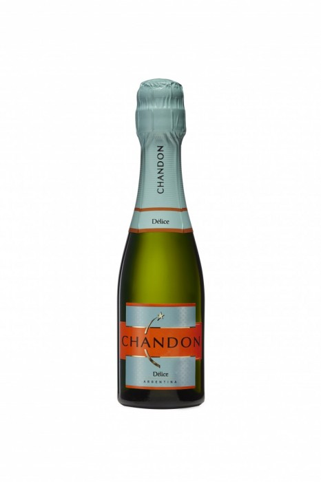 CHANDON DELICE DEMI SEC 187 CC