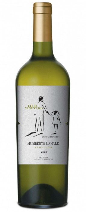 HUMBERTO CANALE OLD VINEYARD SEMILLON 750 CC