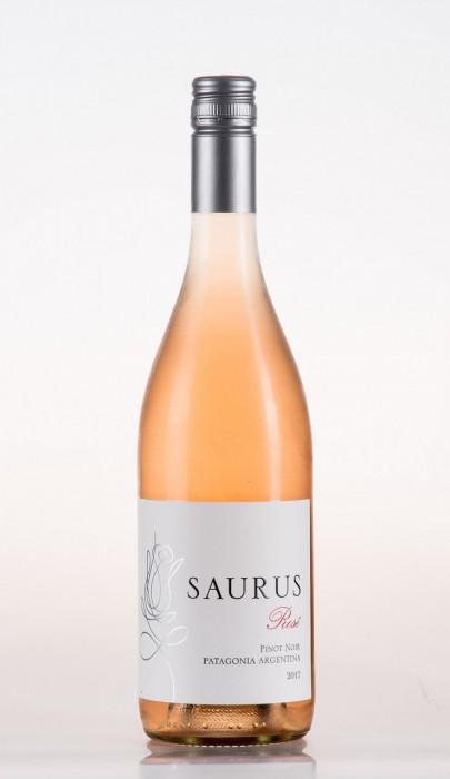 SAURUS PINOT NOIR ROSE 750 CC