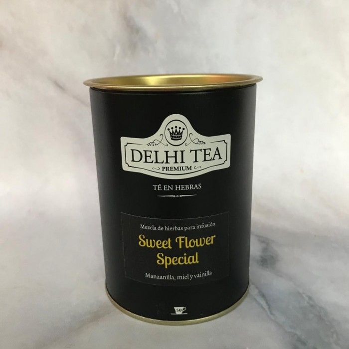 DELHI TEA SWEET FLOWER SPECIAL