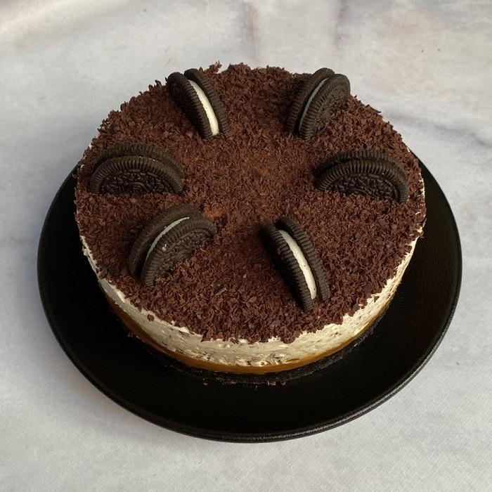 Torta Oreo 1Kg