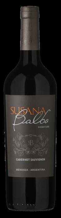 SUSANA BALBO SIGNATURE CABERNET SAUVIGNON 750 CC